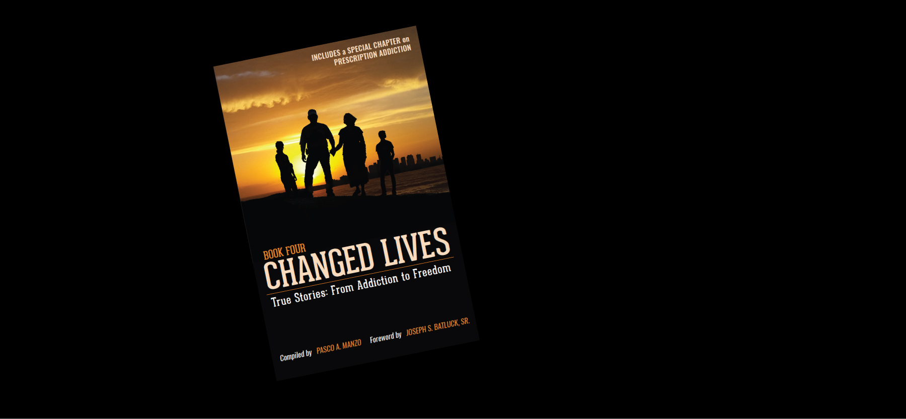 Changed Lives 4